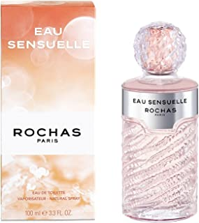 Rochas Eau Sensuelle for Women Eau de Toilette 100ml