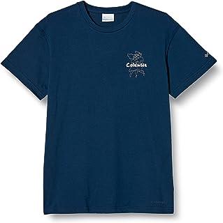 [コロンビア] スウィンアベニュー ショートスリーブ Tシャツ PM0090 メンズ