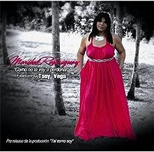 Como No Te Voy a Perdonar (feat. Tony Vega)