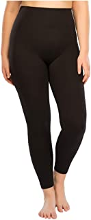 SPANX Leggings for Women Look at Me Now Seamless Leggings (Regular and Plus Sizes)