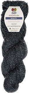 Sugar Bush Yarns Shanty Yarn, 100g, Chimney Smoke