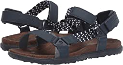 aa5677abc Around Town Sunvue Thong Woven.  69.95. 4Rated 4 stars. Navy. Merrell