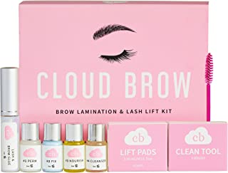 Brow Lamination and Lash Lift Kit