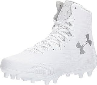 Under Armour Men's Lax Highlight MC Lacrosse Shoe