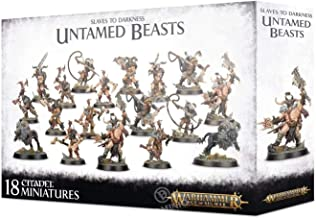 Warhammer Age of Sigmar: Slaves to Darkness - Untamed Beasts