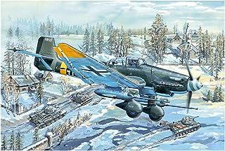 Trumpeter 1:24 - Junkers Ju-87G-2 Stuka