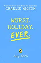 Worst. Holiday. Ever (English Edition)