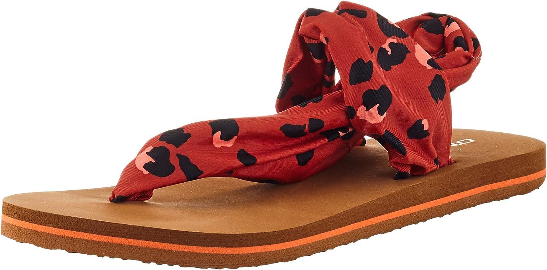 新商品 新型 O'NEILL Women's 人気商品 Ankle Sandals Strap