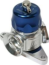 Turbosmart TS-0205-1015 Blue Dual Port Blow Off Valve for Subaru