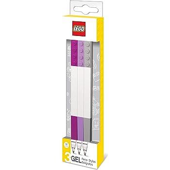 Set di 3/penne gel/ /3/pezzi /LEGO/