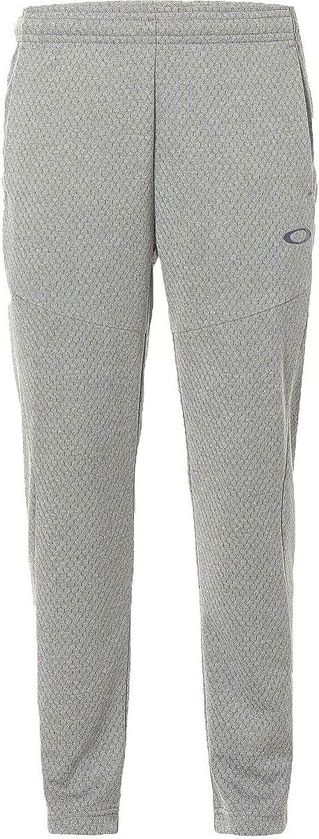 販売 Oakley Men's 春の新作シューズ満載 Enhance Tech Pants Grid Fleece