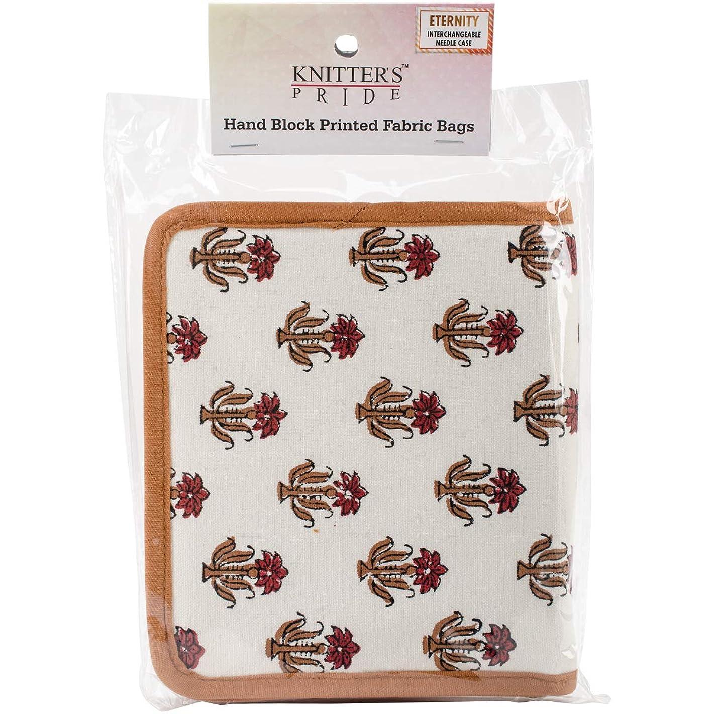 Knitter's Pride 810011 Eternity Interchangeable Needle Case