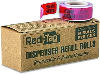 Redi-Tag Self-Stick