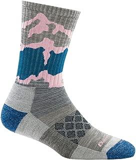 Three Peaks Micro Crew Light Cushion Sock - Women's