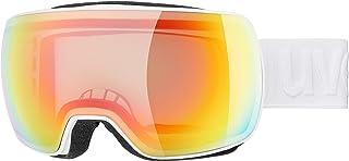 Uvex Unisex Compact V Skibrille