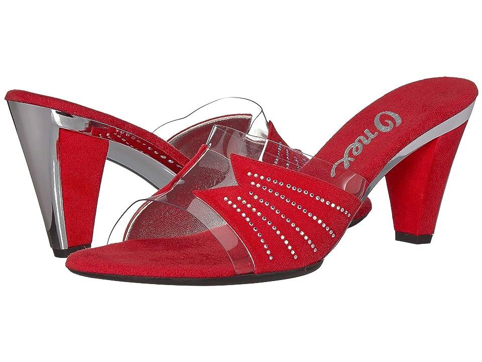 Onex Yolanda (Red) Women