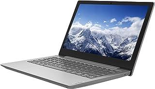 Lenovo IdeaPad Slim 1 11 Inch (11.6 Inch) HD Laptop - (AMD A4, 4GB RAM, 64GB eMMC, Windows 10 Home S Mode) - Platinum Grey