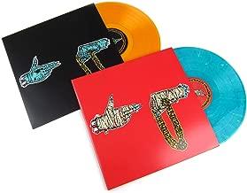 Run The Jewels: Run The Jewels 1+2 Vinyl LP Bundle