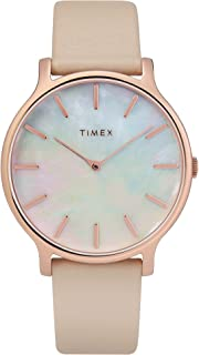 mother of pearl watch mens