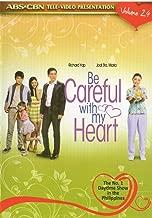 Be Careful Wth My heart Vol 24 Filipino TV Series