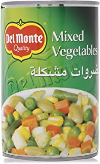 Del Monte Mixed Vegetable - 425 gm