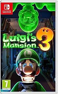 Luigi's Mansion 3 (Nintendo Switch) (UK)