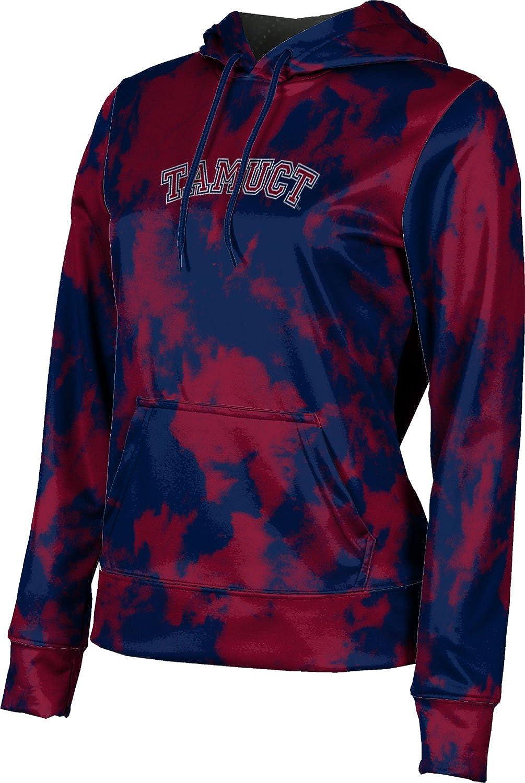 ProSphere Texas A&M University - Central Texas Girls' Pullover Hoodie, School Spirit Sweatshirt (Grunge)