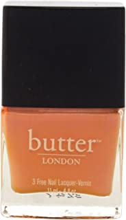Butter London 3 Free Nail Lacquer for Women, Keen, 11ml