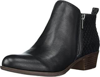 Lucky Brand Lucky Brand Basel Bootie womens Ankle Boot