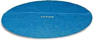 Intex Solar Cover Pool – Solskyddsplan – Ø 305 cm – för Easy Set och Frame Pool