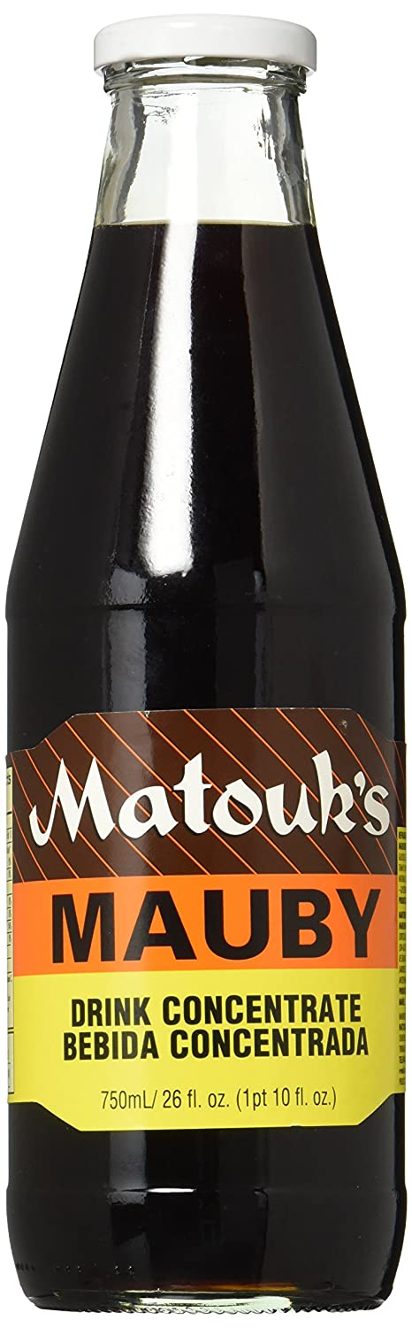 Matouk's mauby concentrate