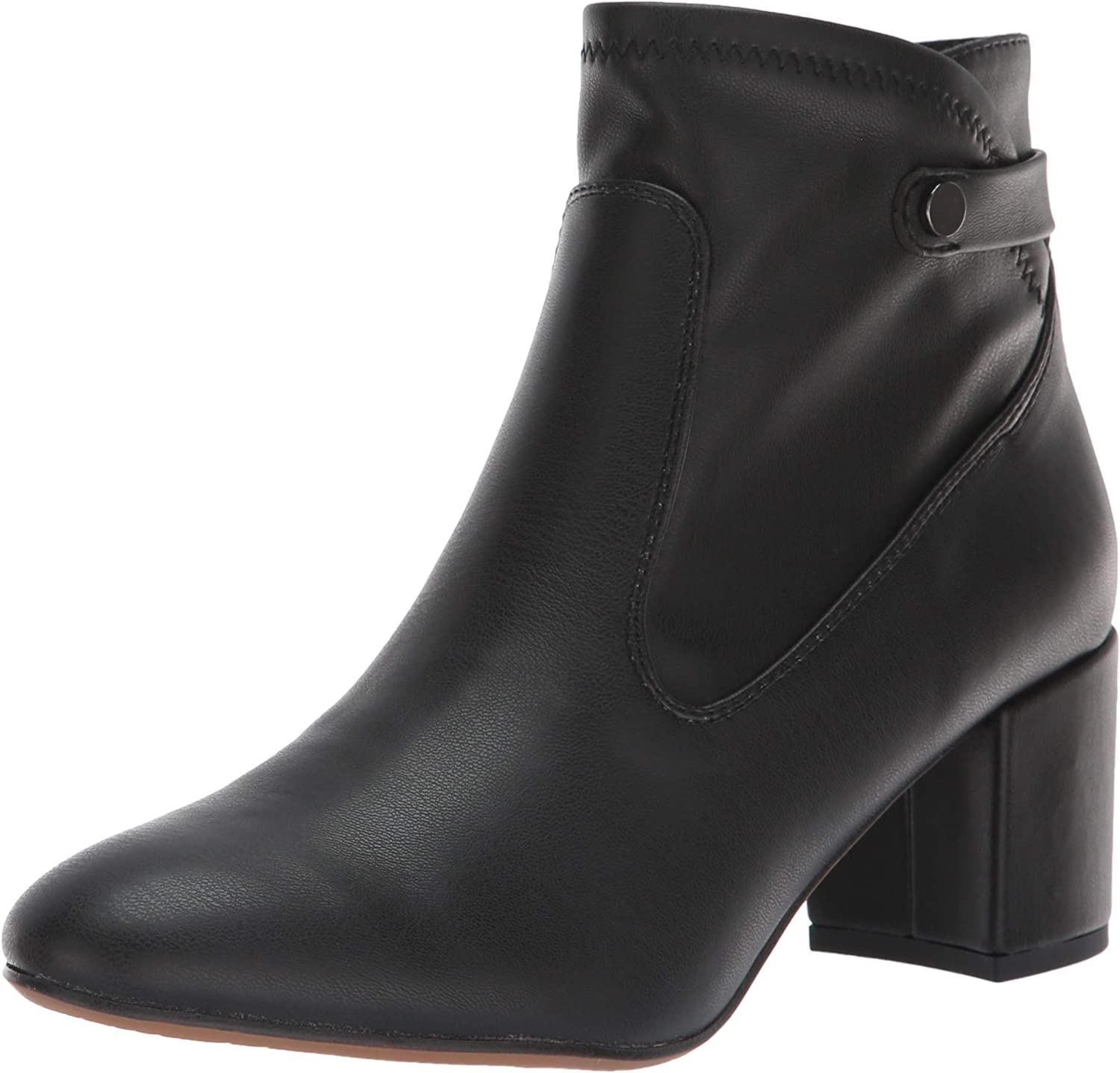 Franco Sarto Womens Newton Ankle Boot