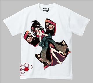 (シシュンキマーブル) 思春期マーブル 禿KAMURO 紙風船Tシャツ