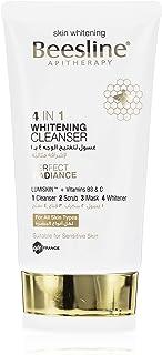 Beesline 4 in 1 Whitening Cleanser, 150 ml