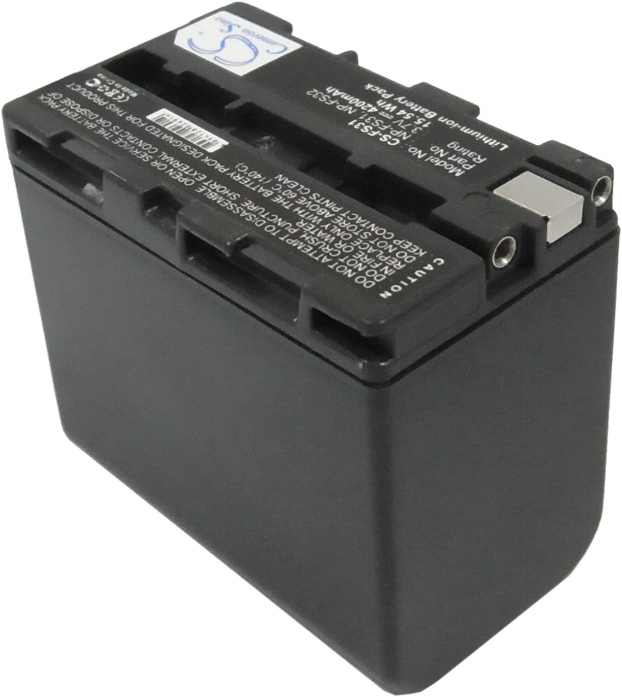 Cameron Sino Rechargeble Battery Luxury for National uniform free shipping NP-FS33 Sony