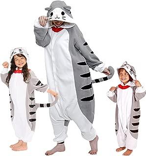 Tabby Cat Onesie Costume Kigurumi