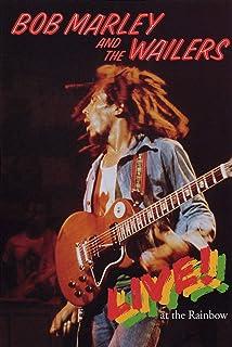 Bob Marley - Live at the Rainbow [DVD]