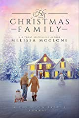 His Christmas Family (Mountain Rescue Romance Book 5) Kindle Edition