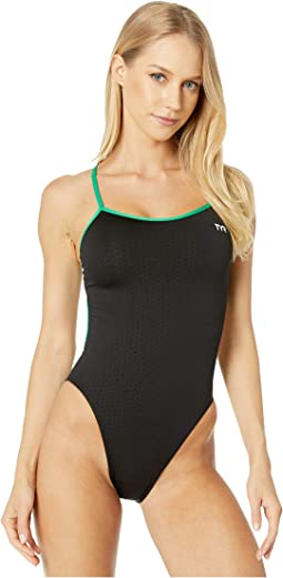 89a486bbdc3 Women's One Piece Swim + FREE SHIPPING | Clothing | Zappos.com