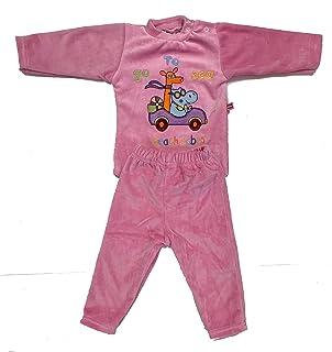 Car baby pajama