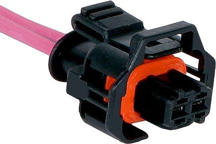 acdelco pt2183 gm original equipment black multi-purpose pigtail
