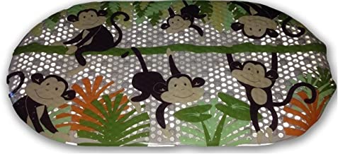 Mainstays Monkey Bathtub Mat