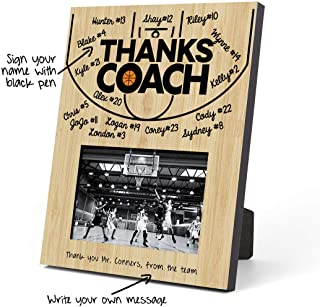 Best basketball picture frames Reviews