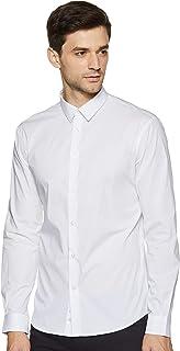 Celio Men's Masantal1 Casual Shirt