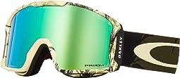 Rokka Army Green w/ Prizm Jade Iridium