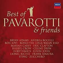 Miss Sarajevo  feat  Luciano Pavarotti