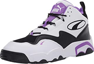 PUMA Source Mid Sneaker