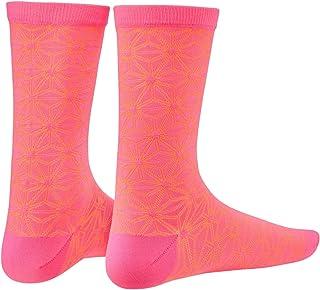 Asanoha Neã³n Rosa y Naranja Neon L/XL