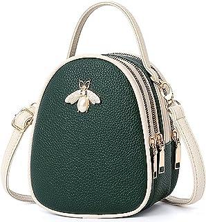 SiMYEER Small Crossbody Bags Shoulder Bag for Women Stylish Ladies Messenger Bags Purse and Handbags