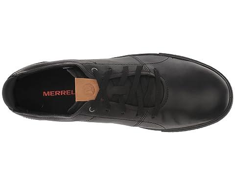 Merrell Barkley Barkley Blackbrunettecastlerockdusty Olivetana Merrell Rdnn0vP7x